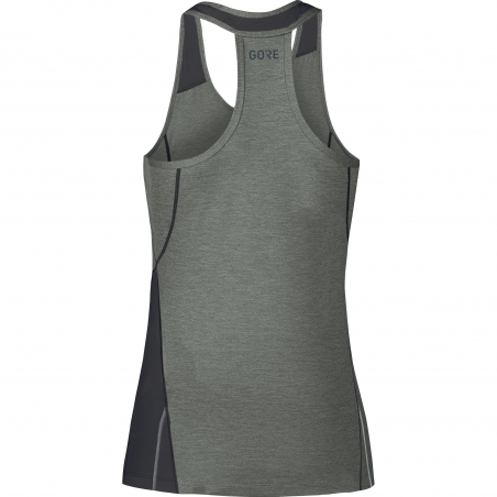 REEBOK Tee-Shirt Run Graphic H