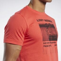 RUKKA Tee-shirt FEMI rose