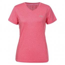 LI-NING Tee-shirt Sandra F
