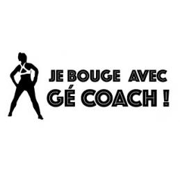 FLOCAGE Gé coach