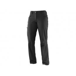 SALOMON Pantalon de Randonnée d'Hiver F
