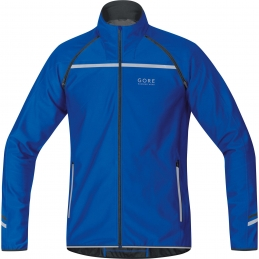 GORE Veste MYTHOS 2.0 WINDSTOPPER Soft Shell Zip-Off Light H