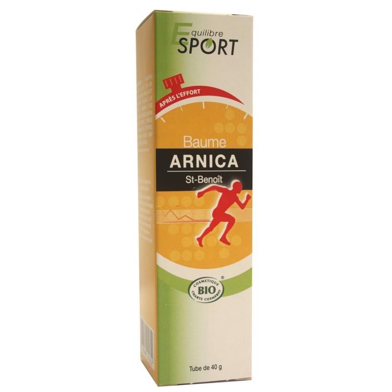 Equilibre Sport Baume ARNICA
