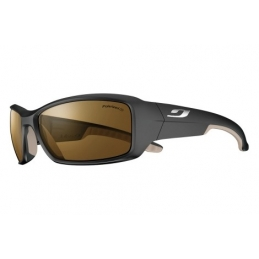 JULBO Lunette RUN NOIR POLARIZED