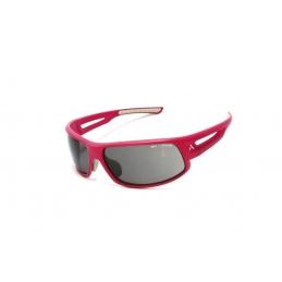 Altitude Eyewear Lunette Aerial Polarisant Fushia/Gris
