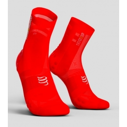 Compressport Chaussette Ultra Light Bike