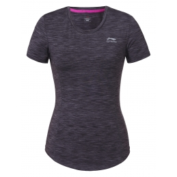 LI-NING Tee-Shirt MC Gianna F