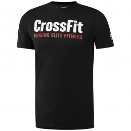 REEBOK Tee-Shirt Crossfit Speedwick F