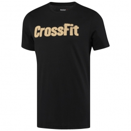 REEBOK Tee-Shirt Crossfit Intensity H