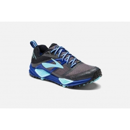 BROOKS Cascadia 12 GTX F
