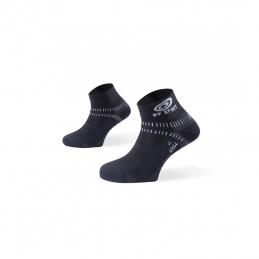 BV SPORT Socquette Light One NOIR