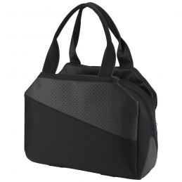 REEBOK PREMIUM BAG BLACK F
