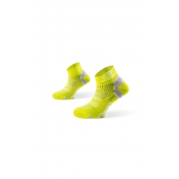 BV SPORT Socquette Light One JAUNE