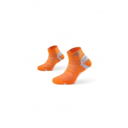 BV SPORT Socquette Light One ORANGE