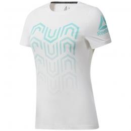 REEBOK Tee-Shirt White F