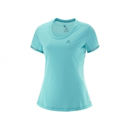 SALOMON Tee-Shirt Agile F