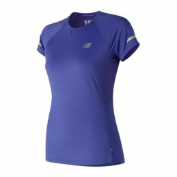 NEW BALANCE Tee-Shirt ICE 2.0 F