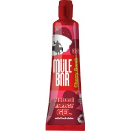 MULEBAR Gel Cherry bomb