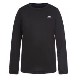 LI-NING Tee-Shirt ML Junior
