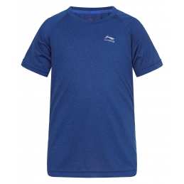 LI-NING Tee-Shirt MC Junior