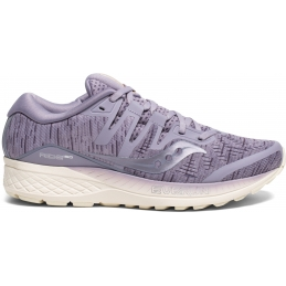 SAUCONY Ride ISO Violette F