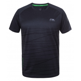 LI-NING Tee-Shirt MC LAURI H