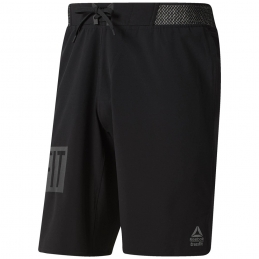 REEBOK Short RC EPIC BASE BLACK H