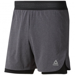 REEBOK Short EPIC 2in1 H