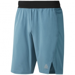 REEBOK Short Blue H