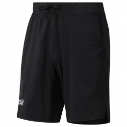 REEBOK Short OST Epic Lightweight Graph BLACK H
