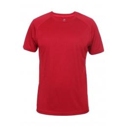 RUKKA Tee-shirt Jeri Rouge  H