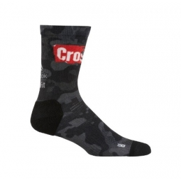 REEBOK Chaussettes CF PR CREW SO BLACK