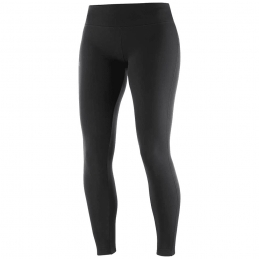 SALOMON Comet Warm Tight W Black
