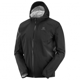 SALOMON Veste Bonatti wp Jkt Black H
