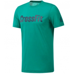 REEBOK Tee-Shirt Crossfit Speedwi H