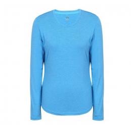 RUKKA Tee-shirt FEMI Bleu F