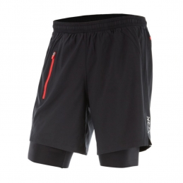 2XU X RUN SHORT 7