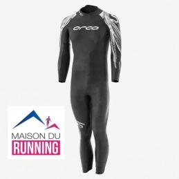 Combinaison Triathlon ORCA S5 Fullsleeve