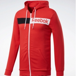 REEBOK Sweat à Capuche Training  CROSSFIT