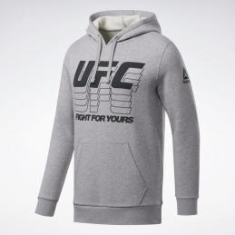 REEBOK UFC FG PULLOVER HOODIE  CROSSFIT