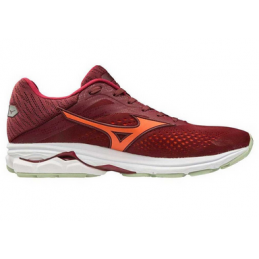 MIZUNO WAVE RIDER 23 H Rouge