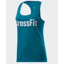 REEBOK Débardeur CrossFit...