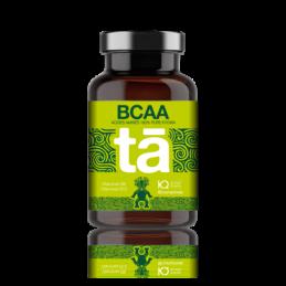 Capsules de BCAA TA