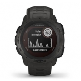 GARMIN Instinct Solar Black...