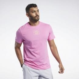REEBOK Tee-Shirt Crossfit...