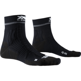 XSOCKS chaussette Trail Run EnERGY 4.0 H