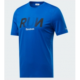 REEBOK RE Graphic Tee H