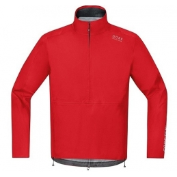 GORE Veste Air GTX Active Half-Zip