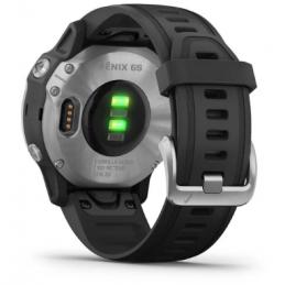 FENIX 6S PREMIUM MULTISPORT GPS WATCH