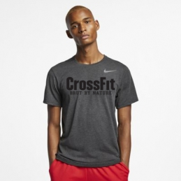 NIKE DRY-FIT CROSSFIT BRUT BY NATURE